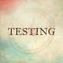 خلاصه ی درس آزمون سازی در زبان انگلیسی