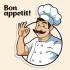 استوک سر آشپز